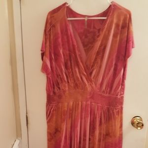 Dresses & Skirts - Comfy pullover dress
